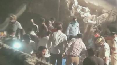 Rajasthan News: 6 labourers dead, several injured as wall of under-construction factory collapses in Jodhpur Rajasthan
