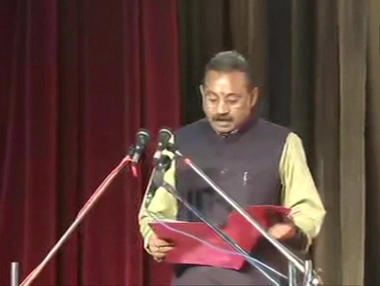 Ashok Chaudhary
