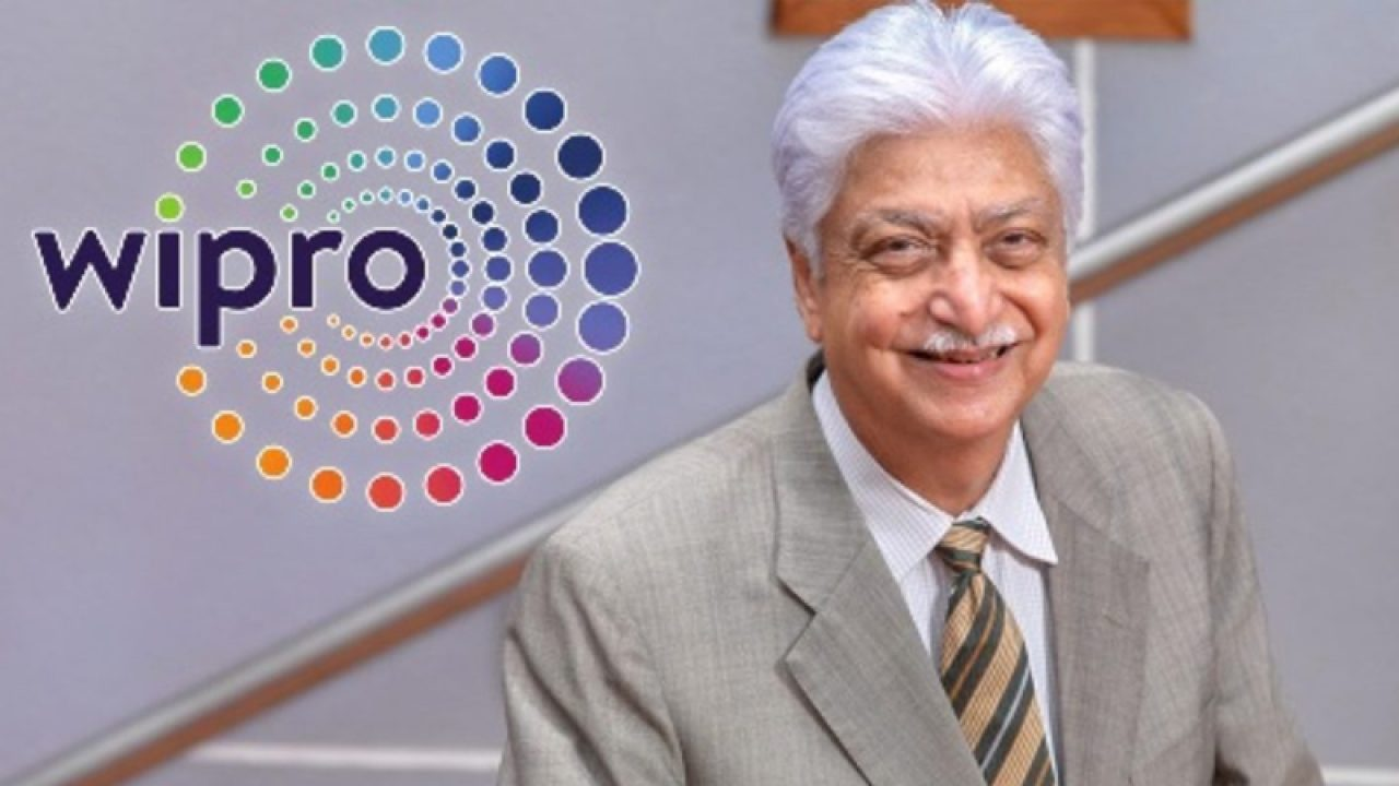Founder and chairman of WiproAzim Premji is most generous Indian -