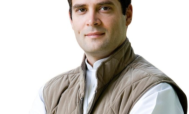 Rahul Gandhi return as Congress President 2021: A Digital Women analysis