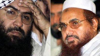 Mumbai Terror Attack mastermind Hafiz Sayed sentenced to 15 yrs in jail