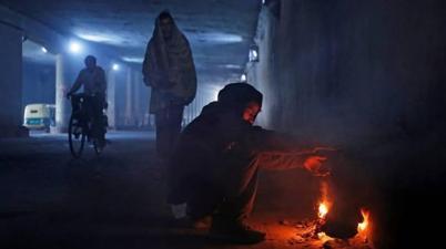Delhi Shivers At 3 Degrees Celsius, Winter Chill Grips Delhi
