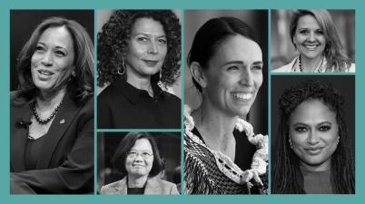 Forbes World's 100 Most Powerful Women of 2020: Three Indian Women in top 100