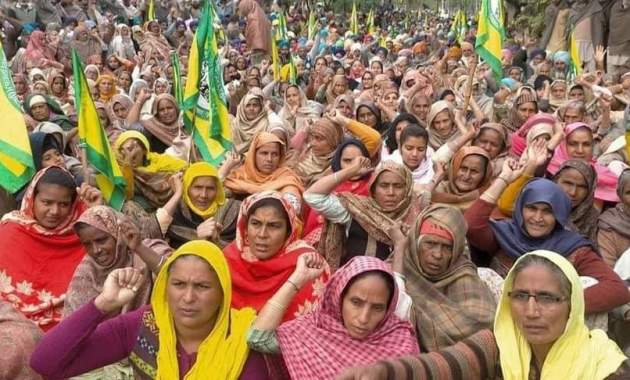 Modi Government Underestimated Farmers Unions At Every Step