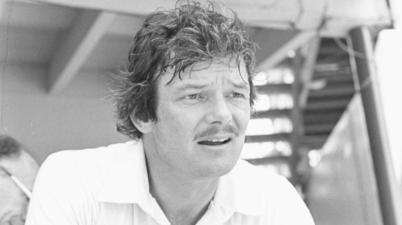 Robin Jackman, former England bowler and commentator, passes away at age of 75