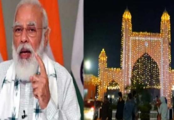 prime-minister-narendra-modi-at-aligarh-muslim-university-amu-centenary-celebrations