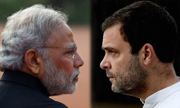 Congress and BJP keeping Politics Alive
