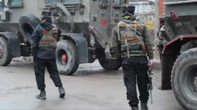 Jammu And Kashmir: 2 terrorists killed in Pulwama