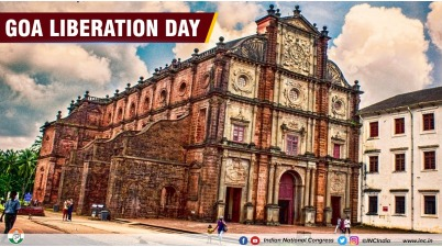 Goa Liberation day: History and Significance