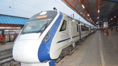 Vande Bharat Express train to Vaishno Devi to Restart Operations from tomorrow January 1 2021