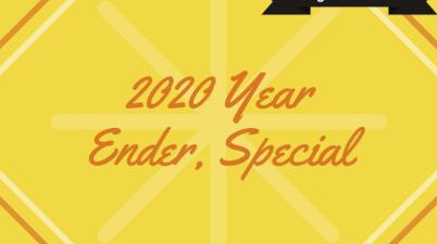 COVID19 Year Ender 2020: