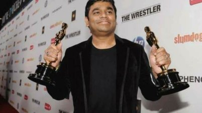 Happy Birthday Oscar and Grammy-winning Indian legendary composer AR Rahman
