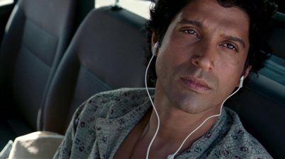 Happy Birthday Farhan Akhtar