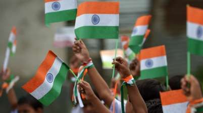 Republic Day of India: No Plastic Flag, No Disrespect To Tricolour - Home Ministry
