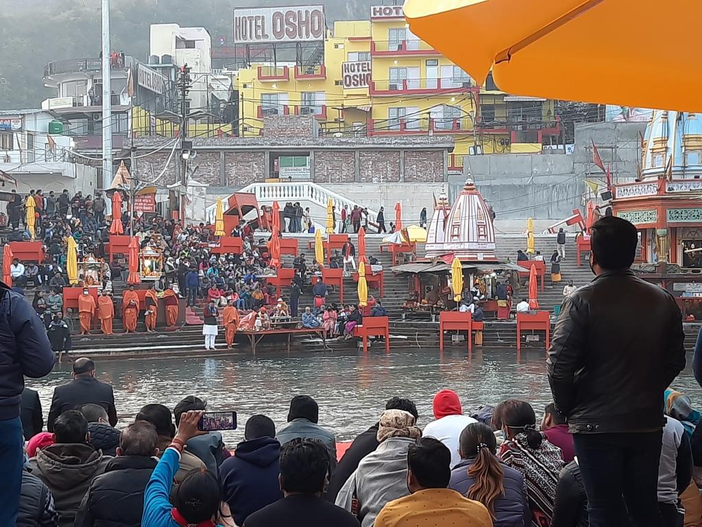 Uttarakhand Government issues SOPs for Kumbh Mela in Haridwar 2021