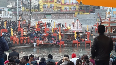 Uttarakhand Government issues SOPs for Kumbh Mela in Haridwar 2021