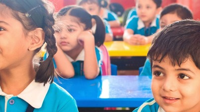 Delhi: Nursery admission schedule announced by the Delhi Government