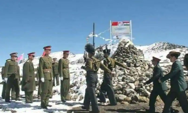 Parliamentary Panel on Defense To Visit Galwan Valley Committee: Sources