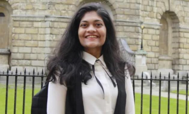 Rashmi Samant quits role as Oxford Student Union President Amid Racism Row