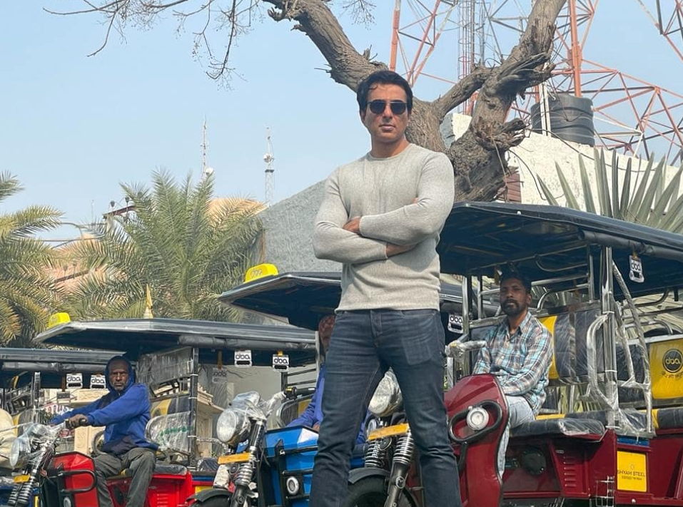 2021 Uttarakhand flood: Sonu Sood to support family of man who died in Uttarakhand disaster