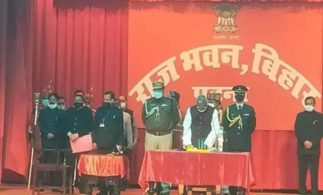 Bihar Cabinet Expansion: Nitish Kumar induct 17 New Ministers, Full Cabinet Ministers List