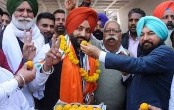 Punjab municipal elections 2021 results: Congress Sweeps Punjab Urban Body Polls