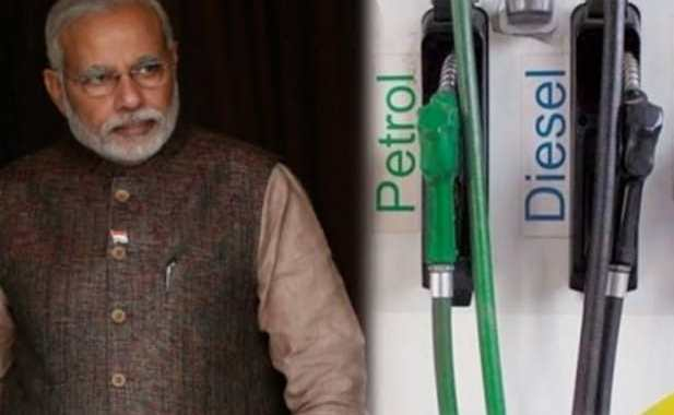 Stop playing the petrol price blame game