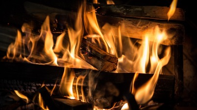 Six children burnt alive in Araria district