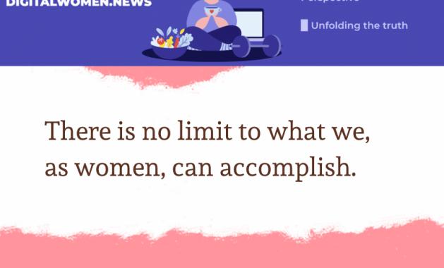 International Women's Day - Digitalwomen.news