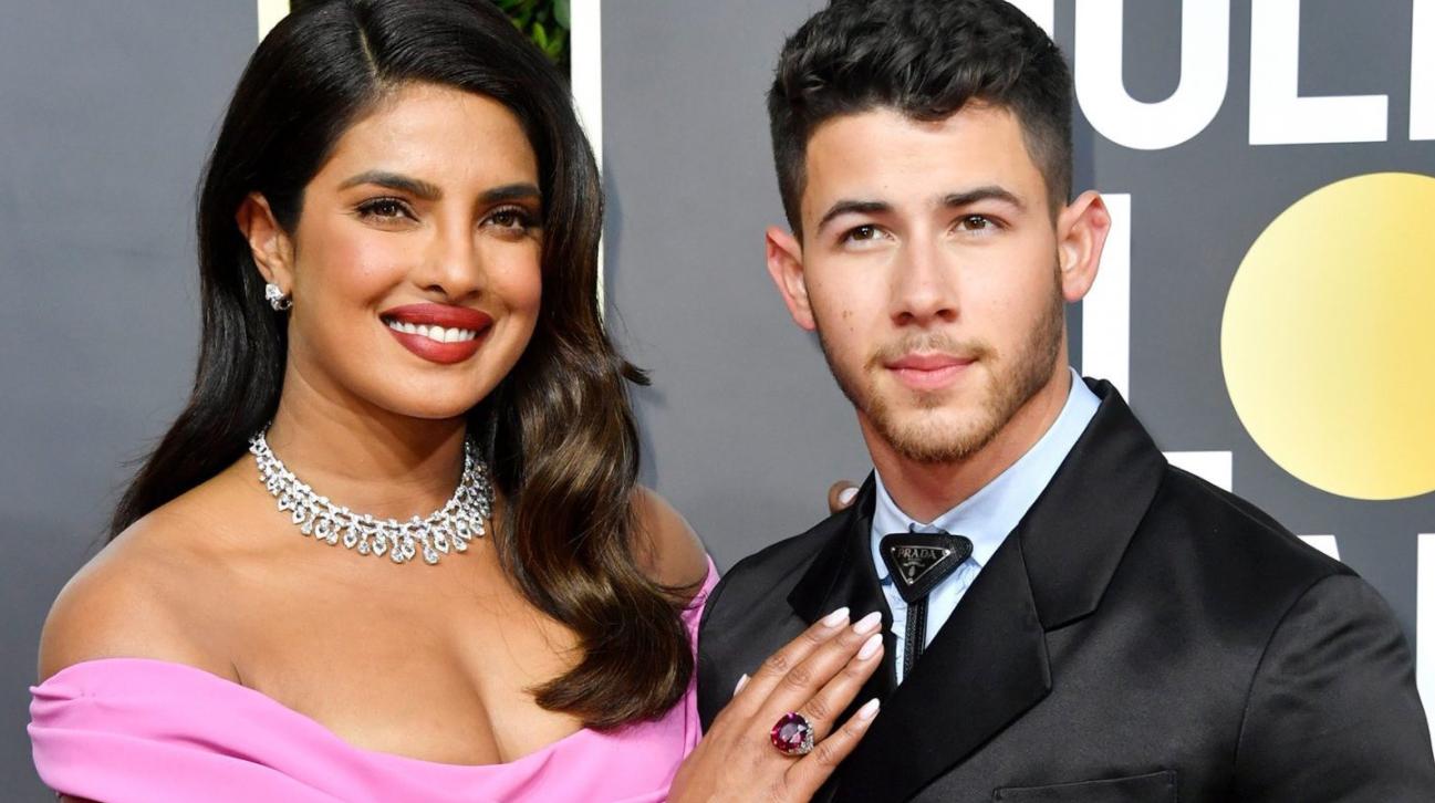 Priyanka Chopra and Nick Jonas to Announce Oscar Nominations