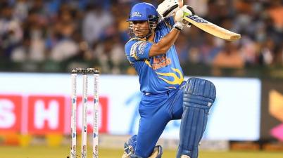Cricket legend Sachin Tendulkar tested positive for COVID19