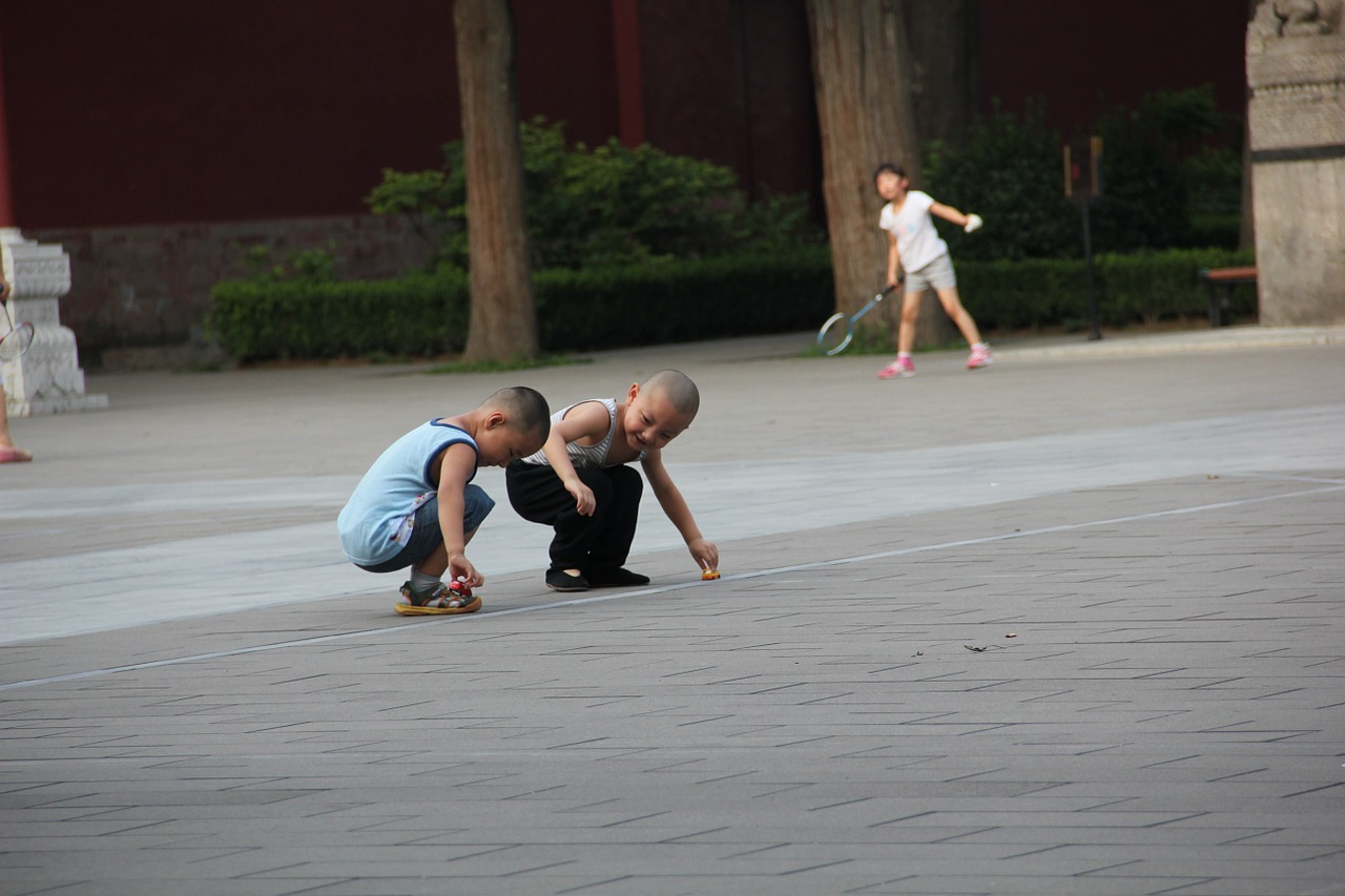 China: In a major policy shift, China allows couples to have three children