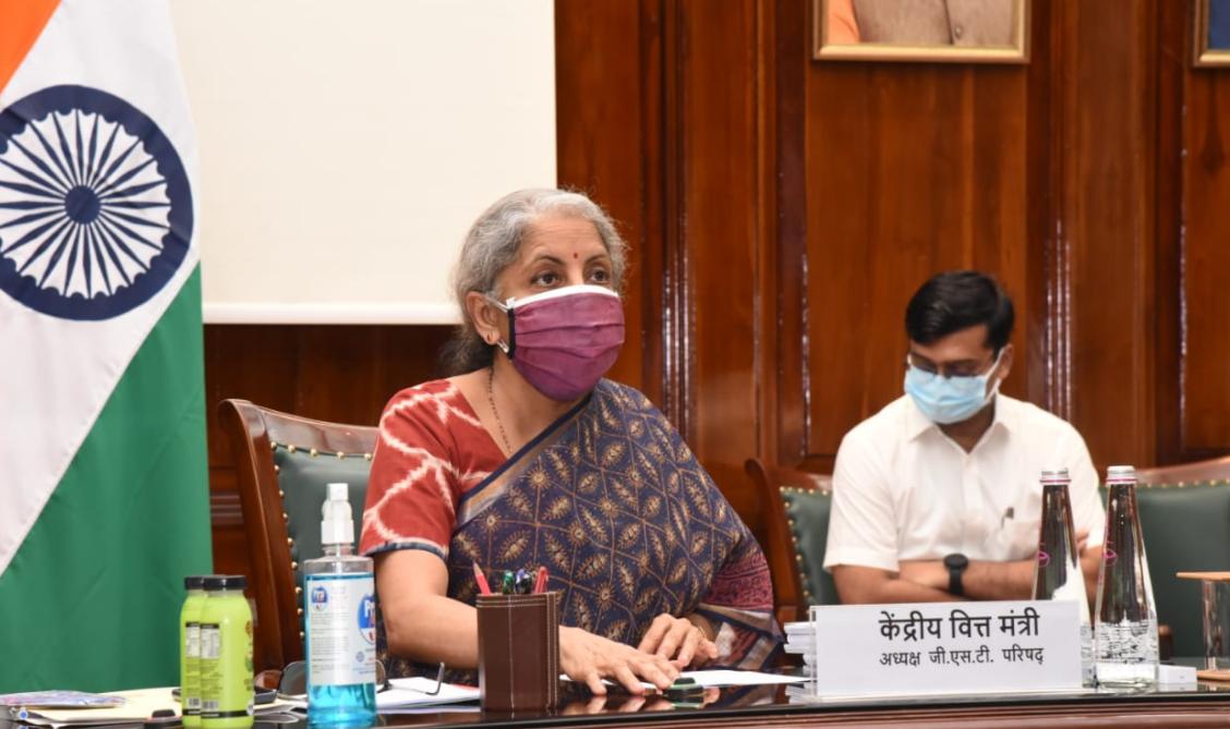 Key highlights of 43rd GST Council meet