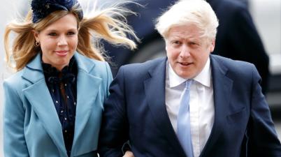UK Prime Minister Boris Johnson Marries Fiancée Carrie Symonds in a Secret Ceremony