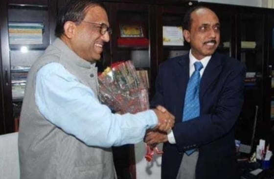 Shatrughan Singh resigns as Chief Information Commissioner