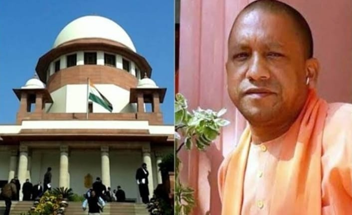 Supreme Court stays Allahabad HC's Covid order