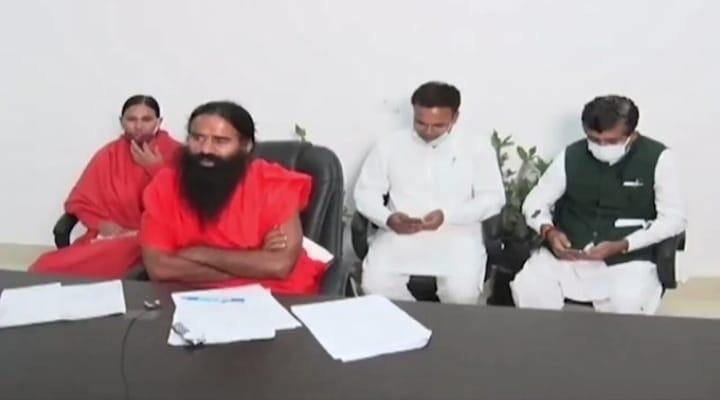 IMA sends legal notice to Yoga Guru Baba Ramdev