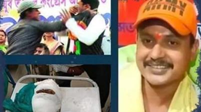 Devasish Acharya, The Man who slapped TMC MP Abhishek Banerjee dies under mysterious circumstances