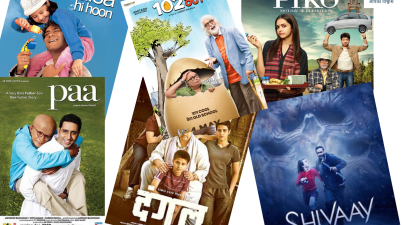 Father's Day Special Best Movies to Watch on Father's Day