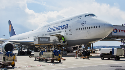 Lufthansa Airlines resumes non-stop flights from Germany to India