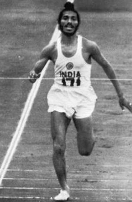 Tragic: Legendary sprinter Milkha Singh Passes Away