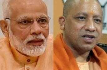 Uttar Pradesh Yogi Adityanath likely to be BJP's face in UP elections 2022