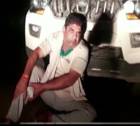 Aligarh hooch tragedy: Main Accused Rishi arrested