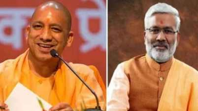 UP Cabinet Reshuffle
