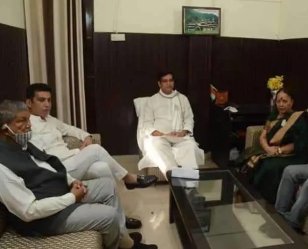 Uttarakhand Elections 2022
