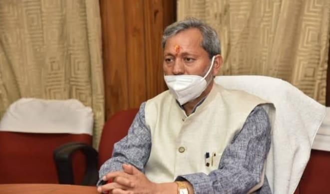 Uttarakhand extends lockdown till June 29, Chardham Yatra to start from July 1st