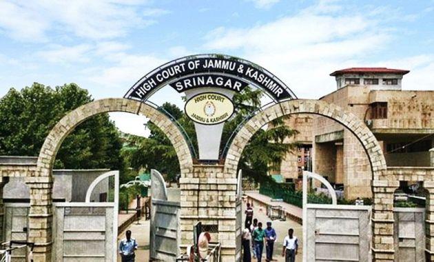 High Court of Jammu and Kashmir
