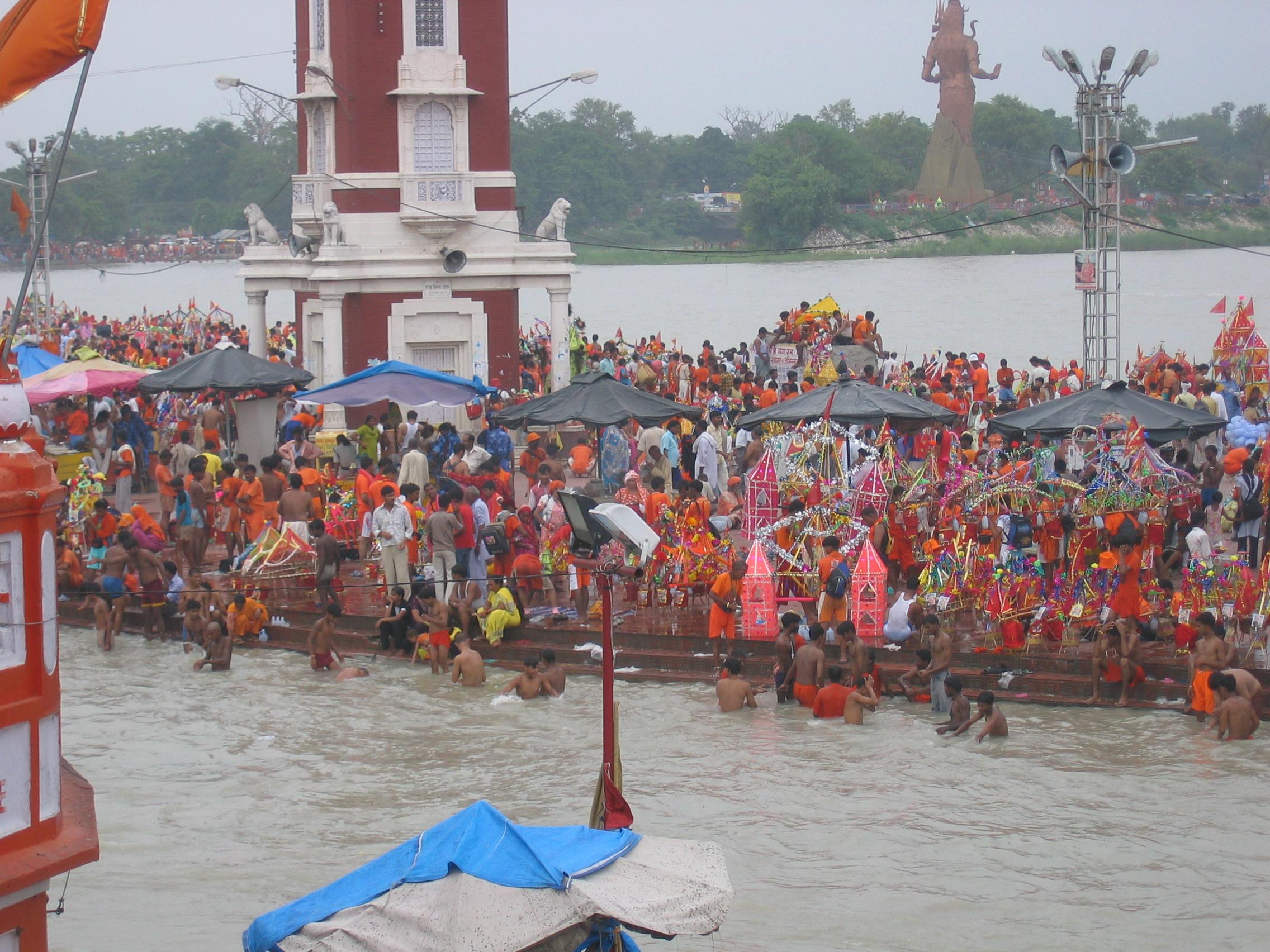 COVID19: Uttarakhand cancels Kanwar Yatra
