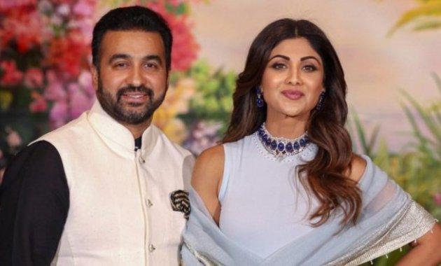 Shilpa Shetty's husband Raj Kundra arrested in Porn Movie Case