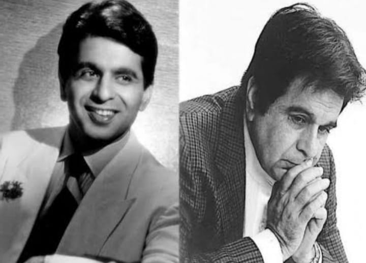 Tragedy King of Bollywood - Remembering Dilip Kumar 1922- 2021